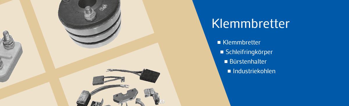 Traub Klemmbretter-Katalog